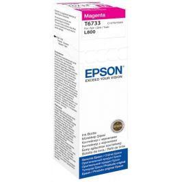Epson T6733, purpurová (C13T67334A)