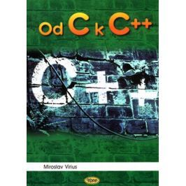 Virius Miroslav: Od C k C++