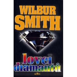 Smith Wilbur: Lovci diamantu