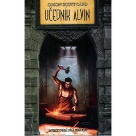 Card Orson Scott: Učedník Alvin