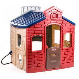 Little Tikes Městský domek na hraní - Earth Colors - II. jakost