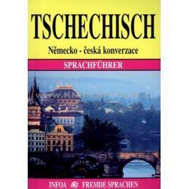 Navrátilová Jana: Tschechisch / Německo - česká konverzace