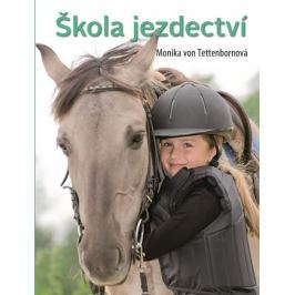von Tettenbornová Monika: Škola jezdectví