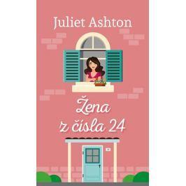 Ashton Juliet: Žena z čísla 24