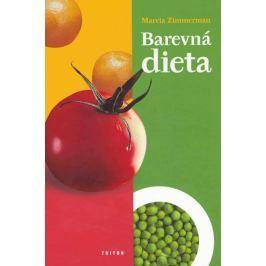 Zimmerman Marcia: Barevná dieta
