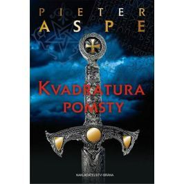 Aspe Pieter: Kvadratura pomsty