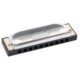 Hohner Special 20 Eb-major Foukací harmonika
