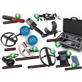 XP Metal Detectors XP Deus V4 ULTRA SET
