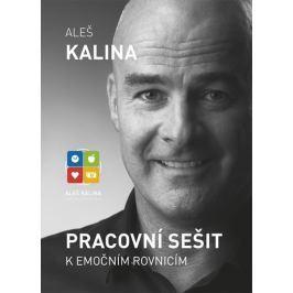 Kalina Aleš: Pracovní sešit k emočním rovnicím