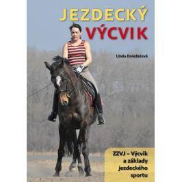 Doleželová Linda: Jezdecký výcvik