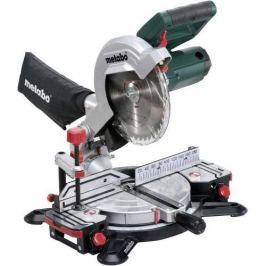 Metabo KS 216 M Lasercut (619216000)