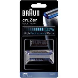 Braun CombiPack Series 1/Z - 20S