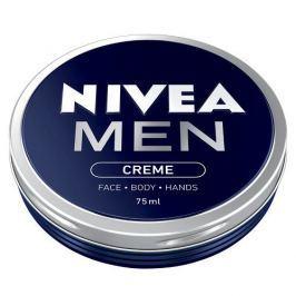Nivea Univerzální krém pro muže Men (Creme) (Objem 30 ml)