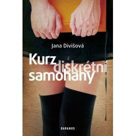 Divišová Jana: Kurz diskrétní samohany