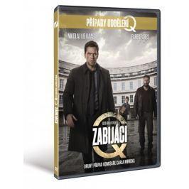 Zabijáci - DVD