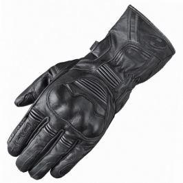 Held rukavice TOUCH vel.12 černé, kůže (pár)