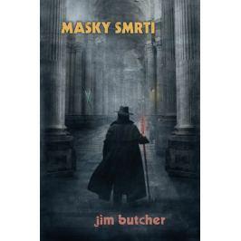 Butcher Jim: Harry Dresden  5 - Masky smrti