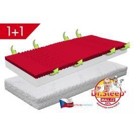 MALL Relaxdream Bern AKCE 1+1 matrace - 80x200 cm