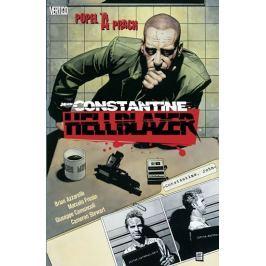 Azzarello Brian, Frusin Marcelo: Hellblazer - Popel a prach