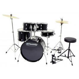 Drumcraft Pure Dynamic Studio set 2 Bicí souprava s činely