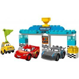 LEGO DUPLO® Cars 10857 Závod o Zlatý píst