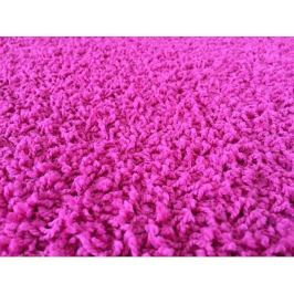 Kusový koberec Color Shaggy růžový 200x300 cm