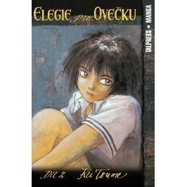 Toume Kei: Elegie pro ovečku 2
