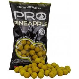 Starbaits Boilie Probiotic Pineapple 1 kg, 10 mm