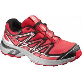 Salomon Wings Flyte 2 Gtx W Red/Onix/Coral Punch 38.0