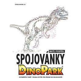 Pospíšil Matěj: DinoPark - Spojovánky