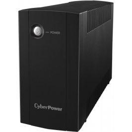 CyberPower UT Series UPS 650VA/360W (UT650E-FR)
