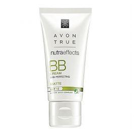 Avon Matující BB krém se zkrášlujícím účinkem SPF 15 Avon True (BB Cream Skin Perfecting) 30 ml (Odstín L