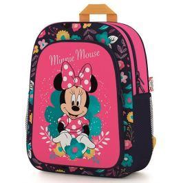Karton P+P Dětský předškolní batoh Minnie