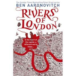 Aaronovitch Ben: Rivers of London