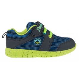 J´Hayber Chlapecké tenisky Chofita 22 modro-zelená