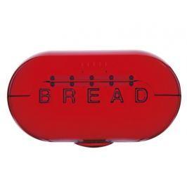 Viceversa Futuristický chlebník červený