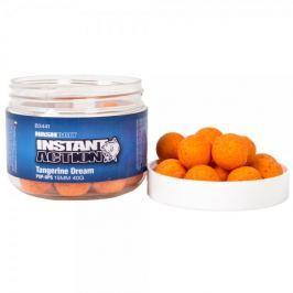 Nash Plovoucí Boilies Instant Action Tangerine Dream 35 g, 15 mm