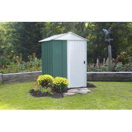 Arrow zahradní domek ARROW DRESDEN 54 zelený