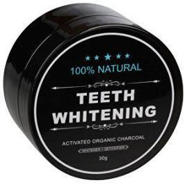 Charcoal Bělící pudr 30 g