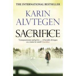 Alvtegen Karin: Sacrifice