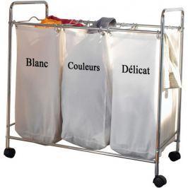 Compactor Trojitý koš na třídění špinavého prádla - II. jakost