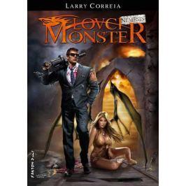 Correia Larry: Lovci monster 5 - Nemesis