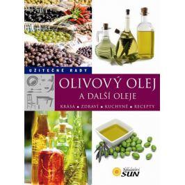 Olivový olej a další oleje - Užitečné rady
