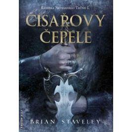 Staveley Brian: Kronika Netesaného trůnu I. - Císařovy čepele