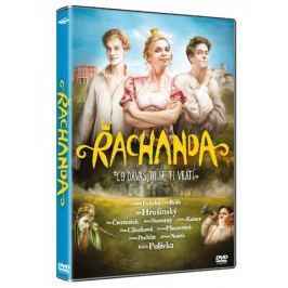Řachanda   - DVD