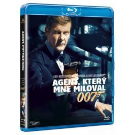 Agent, který mne miloval   - Blu-ray