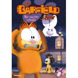 Garfield 10 - DVD