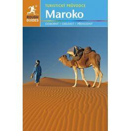 kolektiv autorů: Maroko - Turistický průvodce