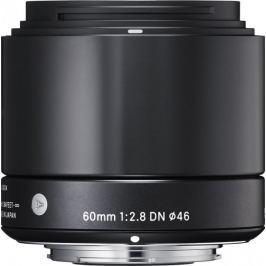 Sigma 60/2,8 DN ART Black pro Sony E