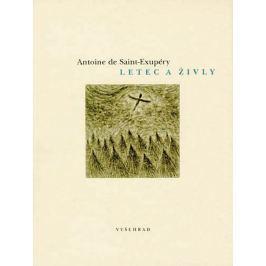 de Saint-Exupéry Antoine: Letec a živly